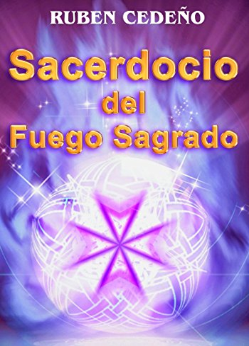 9789872691905: SACERDOCIO DEL FUEGO SAGRADO