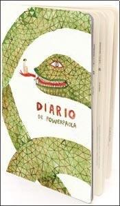 9789872787516: DIARIO DE POWERPAOLA