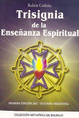 9789872788575: Trisignia de la Enseñanza Espiritual