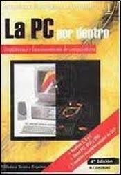 9789872819613: PC POR DENTRO, LA - PRIMERA PARTE