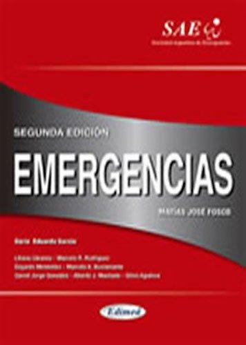 9789872871185: Emergencias 2a. edición (Spanish Edition)