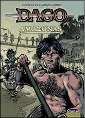 9789872887681: Dago Amazonas