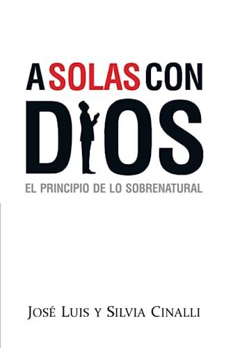 9789872904616: A solas con Dios