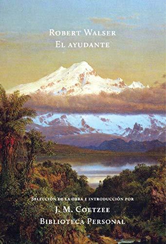 9789872989668: Ayudante, El