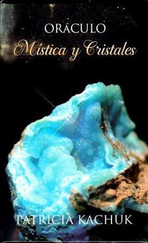 9789872994303: Oráculo Mística Y Cristales