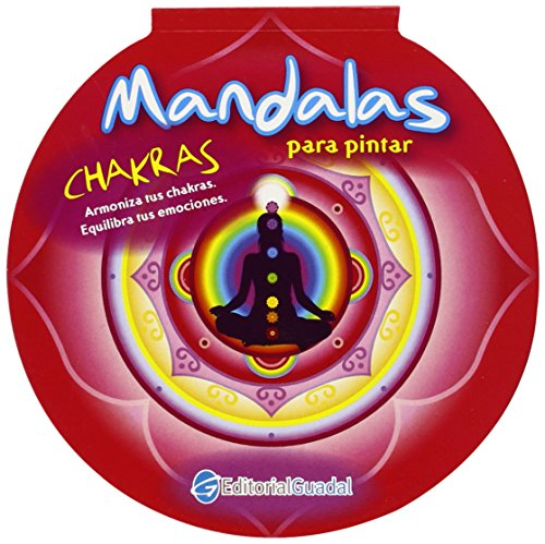 9789873200359: Mandalas Chakras (Spanish Edition)