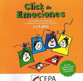 9789873302466: Clic de emociones : actividades para desarrollar la inteligencia emocional