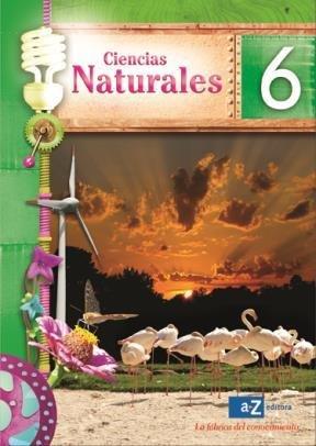 9789873500640: Ciencias naturales 6