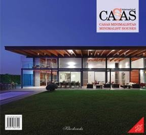 9789873607509: Casas internacional : casas minimalistas