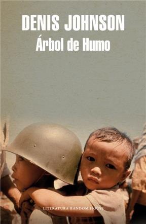 9789873650406: ARBOL DE HUMO