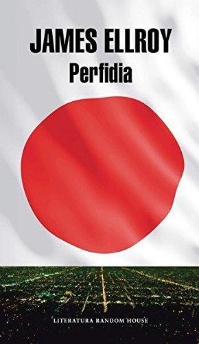 9789873650765: PERFIDIA