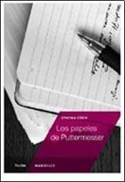 9789873731037: Los Papeles De Puttermesser