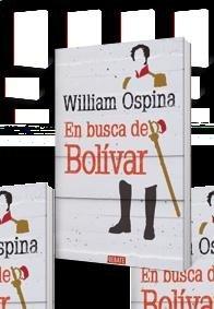 9789873752124: En busca de Bolívar