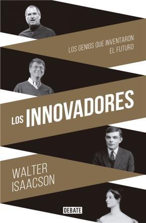 9789873752155: Los innovadores