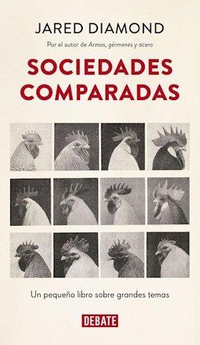 9789873752483: Sociedades Comparadas Un Peque?o Libro Sobre Grandes Temas (Rustico)