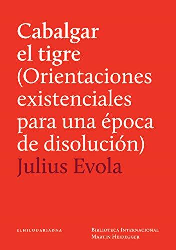 9789873761010: Cabalgar El Tigre