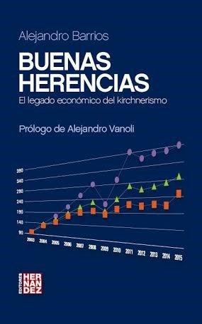 9789873777011: Buenas Herencias