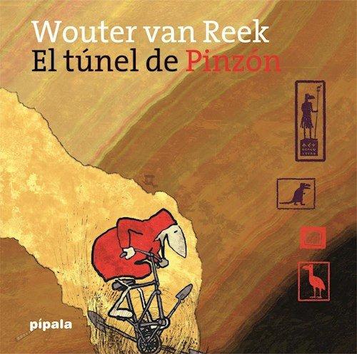 9789873793202: El Tunel De Pinzon