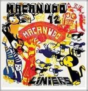 9789873795138: MACANUDO 12 - Roja