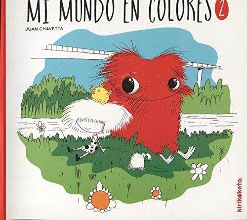 Mi Mundo En Colores 2: CHAVETTA, JUAN