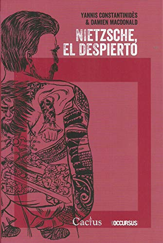 9789873831393: Nietzsche, El Despierto