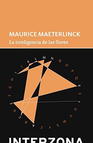 9789873874024: La inteligencia de las flores (ZONA DE TESOROS)