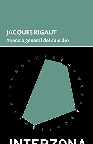9789873874994: Agencia general del suicidio (ZONA DE TESOROS)