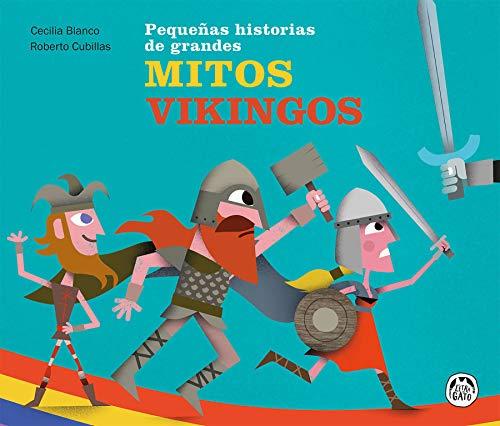 9789873994302: Mitos Vikingos / Viking Myths
