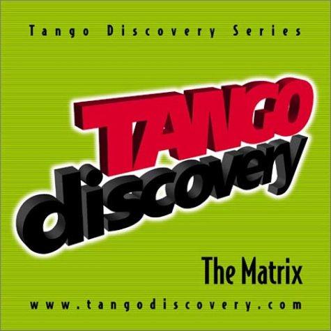 Tango Discovery Series, The Matrix: Mauricio Castro