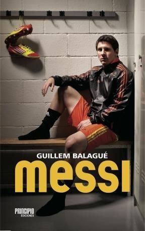 9789874552105: Messi