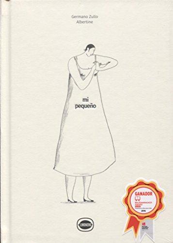 9789874573650: Mi Pequeño (Ilustrado) (Cartone)