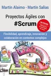 9789874576309: Proyectos Agiles Con Scrum