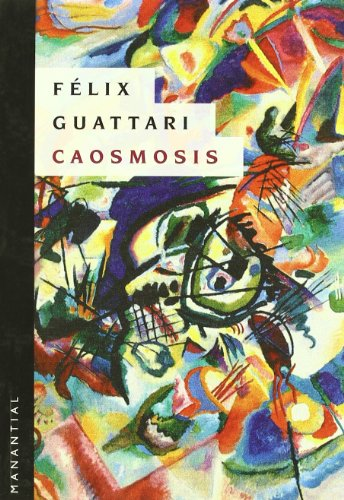 9789875000063: Caosmosis (Spanish Edition)