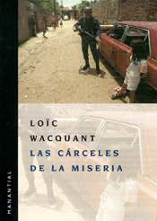 9789875000438: Las Carceles de La Miseria (Spanish Edition)