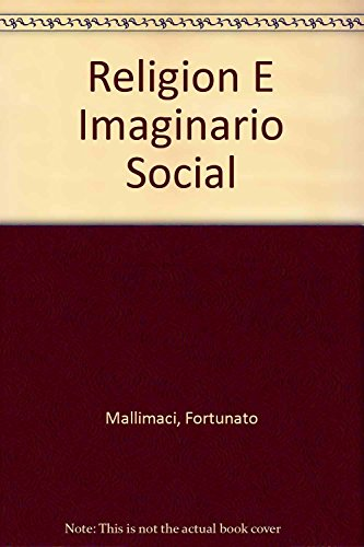 9789875000612: Religion E Imaginario Social (Spanish Edition)