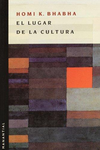 9789875000742: El Lugar de La Cultura (Spanish Edition)