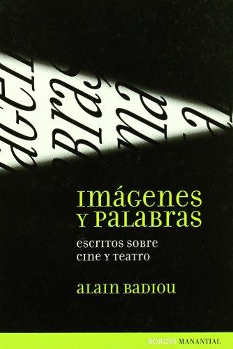 9789875000896: Imagenes y Palabras (Spanish Edition)