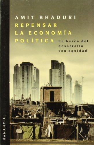9789875001480: REPENSAR LA ECONOMIA (Spanish Edition)