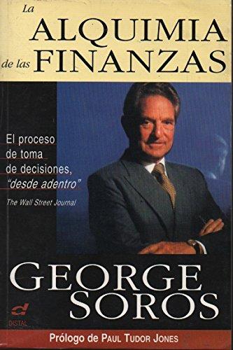 9789875020078: La Alquimia de Las Finanzas (Spanish Edition)