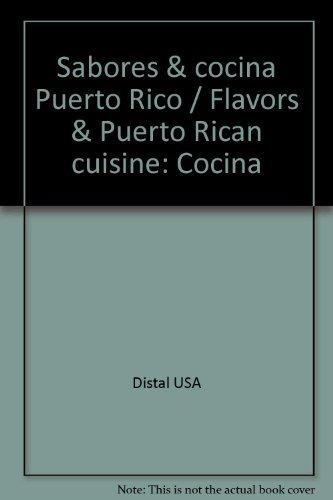 Sabores & Cocina de Puerto Rico: Enrique Devito