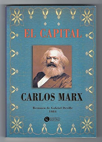El capital: Karl Marx