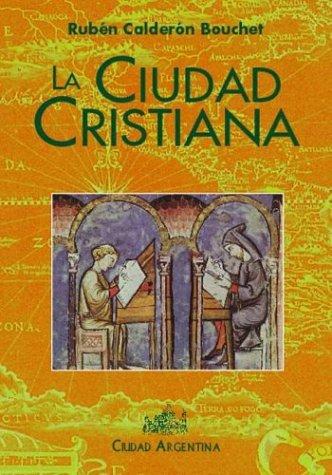 9789875070714: CIUDAD CRISTIANA, LA