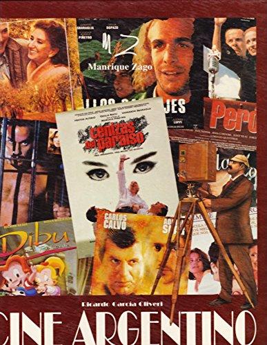 9789875090163: Cine argentino: Crónica de 100 años (Spanish Edition)