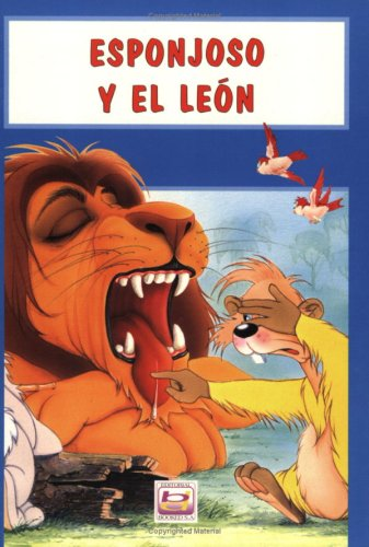 Esponjoso y el Leon: Brillante