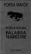 Palabra Terrestre (Spanish Edition) (9875130028) by Paul Dunbar; Nicolas Guillen