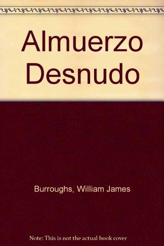 9789875140646: Almuerzo Desnudo (Spanish Edition)