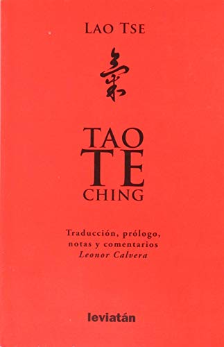 9789875140875: Tao Te Ching (Spanish Edition)