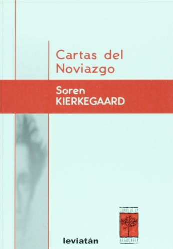 9789875140905: Cartas del noviazgo (Spanish Edition)