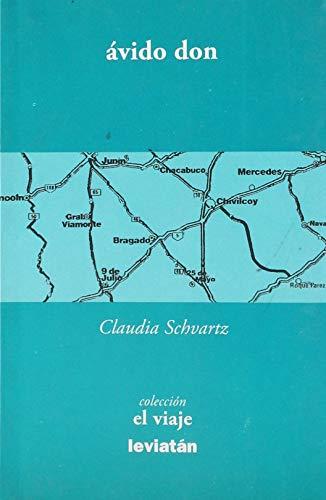 Resultado de imagen para claudia schvartz