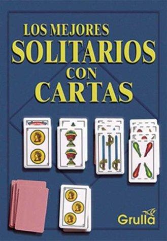 9789875201132: Los mejores solitarios con cartas / Best solitaire card